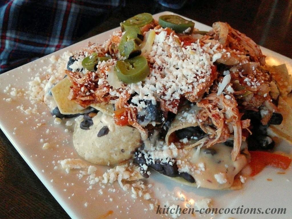 Restaurant Review Jack Allens Kitchen Austin Texas Kitchen