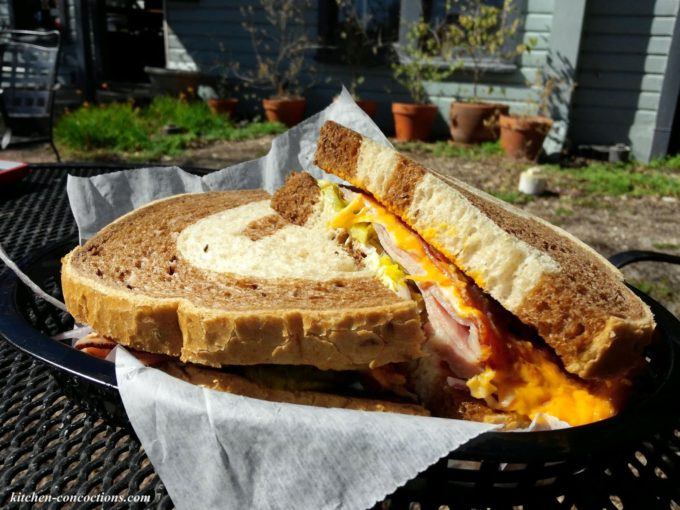 BEST SANDWICH SHOPS IN AUSTIN, TEXAS