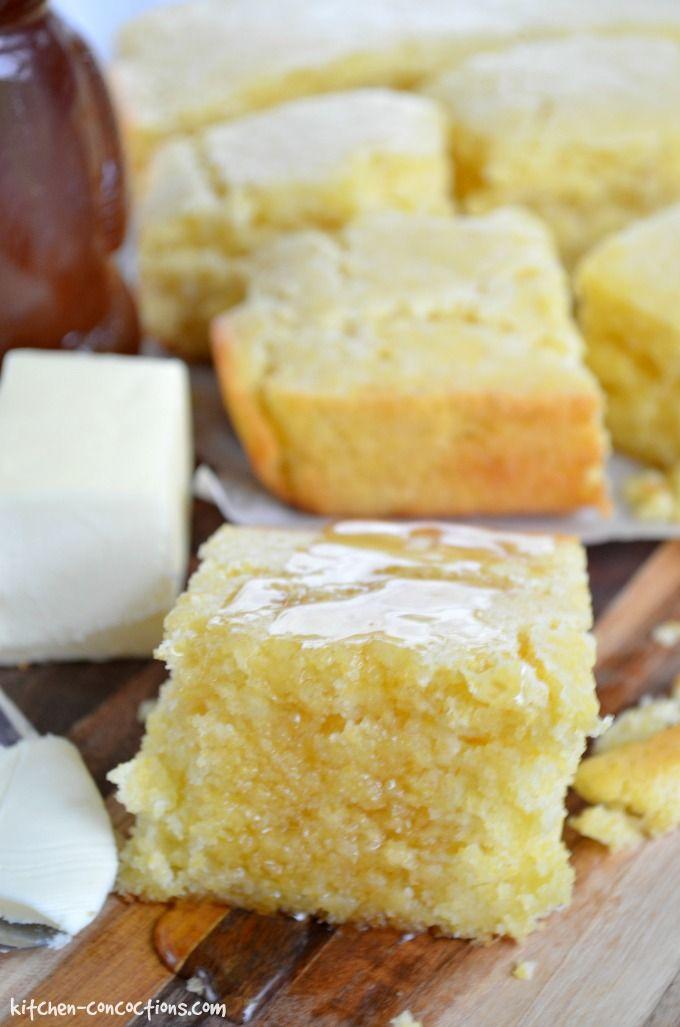 How To Make A Lemon Sour Cream Cake