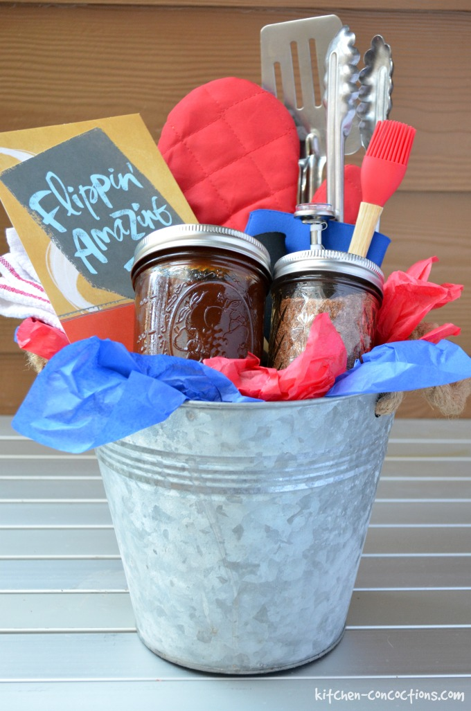 Sweet And Smoky BBQ Dry Rub Plus Fathers Day Grilling